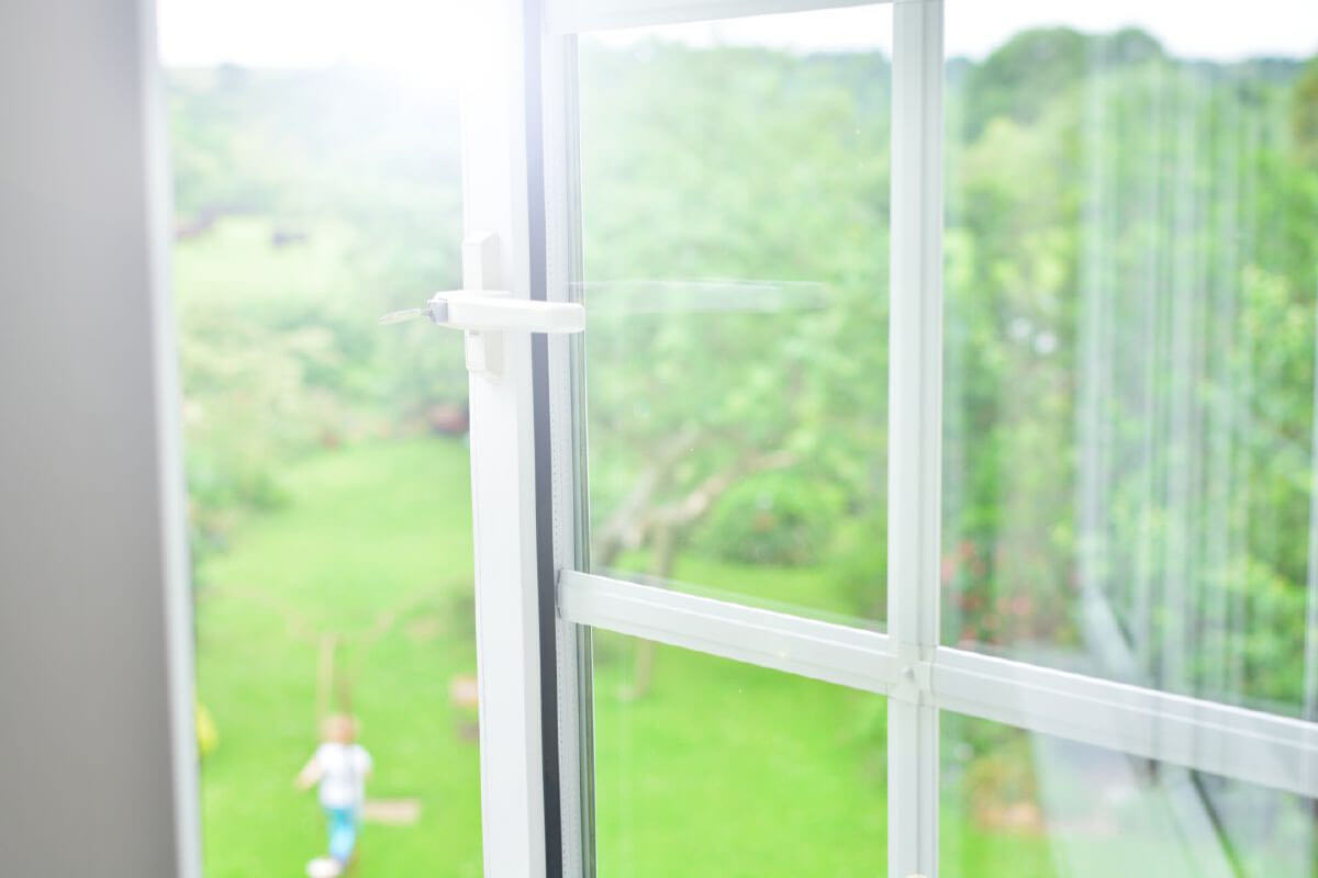Replacement Double Glazing Windows Kent