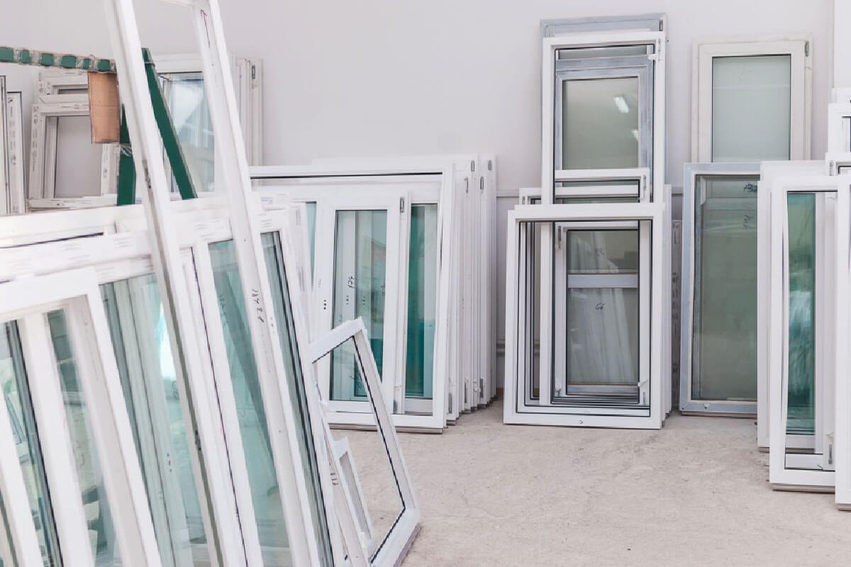 Replacement Window Suppliers Kent